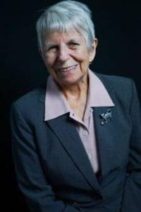 Linda Yarr