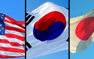 10/28 U.S.-ROK-Japan Trilateral Relations in the Post-Abe Era