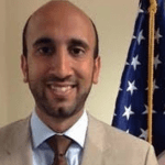 Jay Raman, US State Department