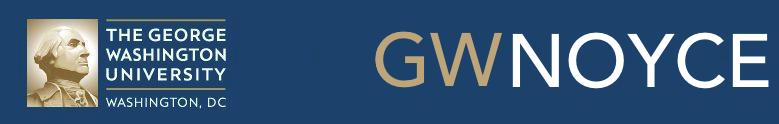 GW Noyce