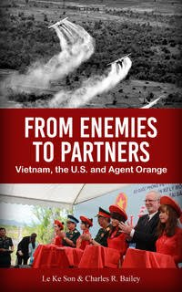 10/31 Book Launch: From Enemies to Partners