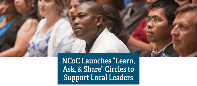 National Center on Citizenship: New Network to Support Civic Engagement, Learning during COVID19