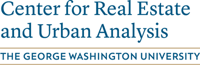 Center for Real Estate and Urban Analysis