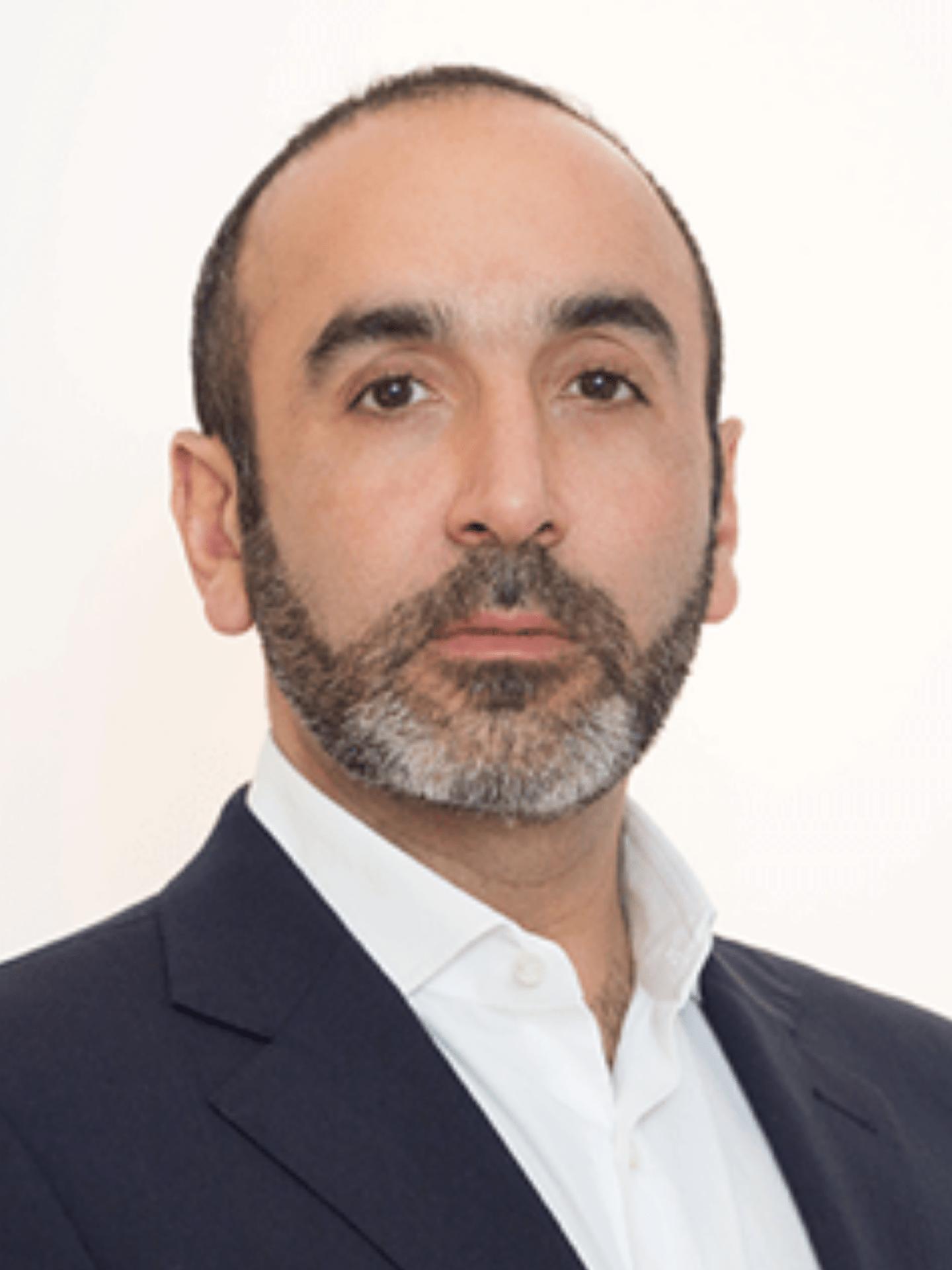 Mr. Hossein Fateh