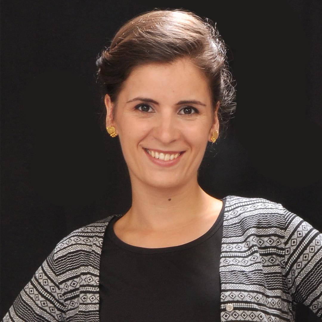 Assistant Professor of Cognitive Neuroscience Gabriela Rosenblau