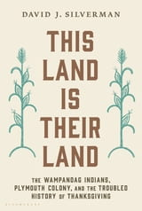 This Land is Their Land Book Cover