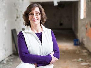 Ruth Trocolli, Ph.D.