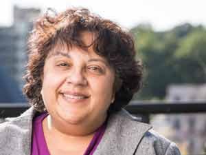 Reena Chakraborty, Ph.D.