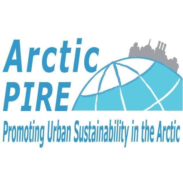 Official Arctic PIRE Logo