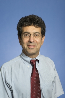 Photo of Dr. Charles Glaser