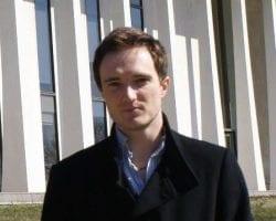 Jamie Gruffydd-Jones