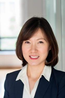 Frances Yaping Wang