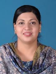 Rubina Waseem