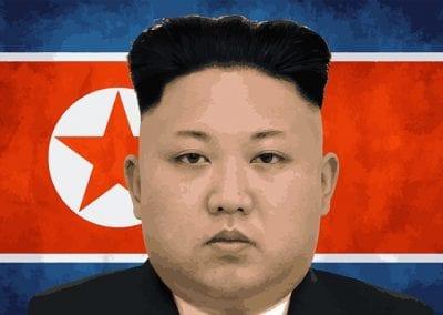 ISCS Fellow Rush Doshi: Three takeaways from Kim Jong Un's trip to China