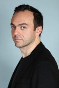 Harris Mylonas