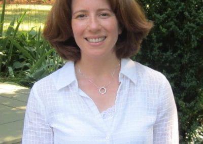 Melissa Willard-Foster Spring 2020