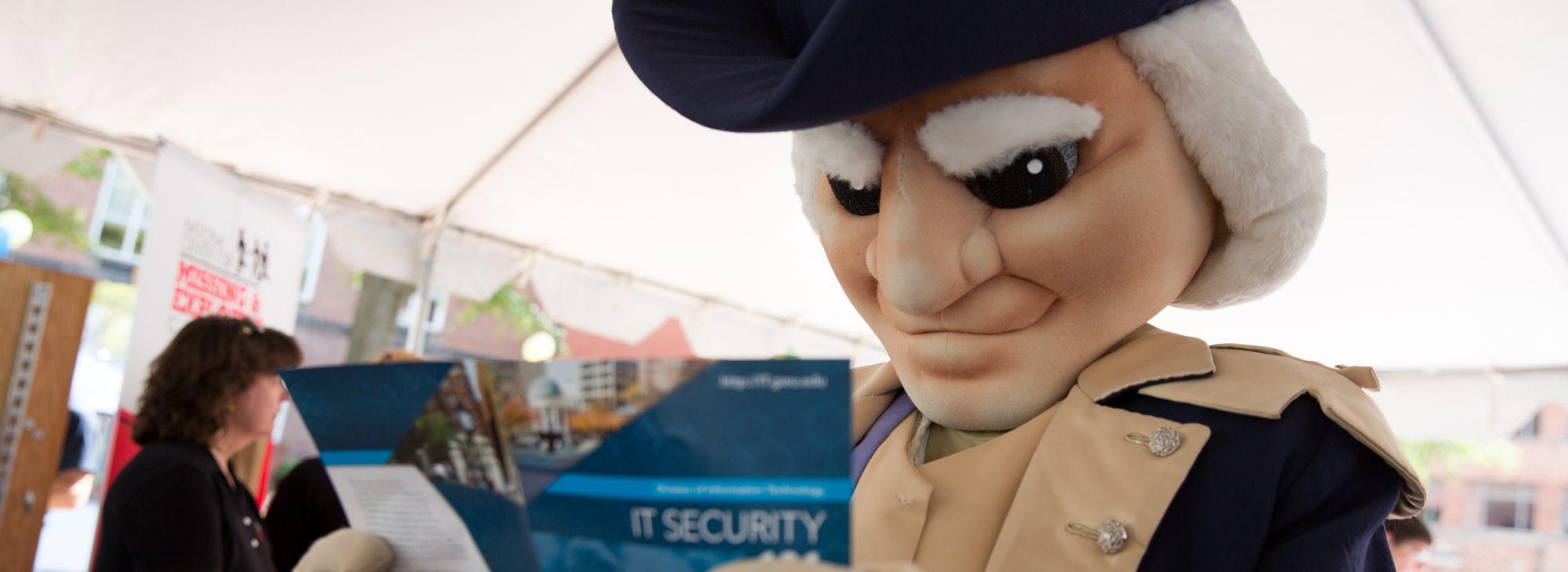GW Information Security Blog