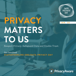 privacy matters to us graphic