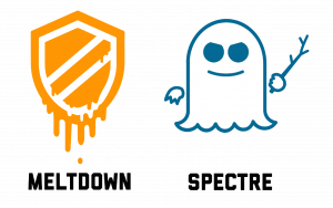 spectre and meltdown graphic