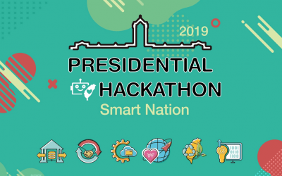 Grayson Shor Announced as Finalist in Taiwan's International Presidential Hackathon and Invited to Meet with the President of Taiwan this July