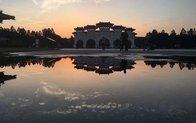 Remembrance of the Tiananmen Square Massacre