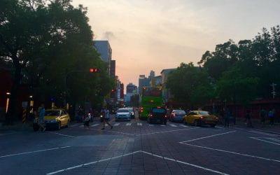 Trip to Tainan, Taiwan!