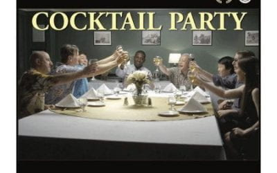 "10/24/2019: ""Cocktail Party"" Film Screening and Director's Talk"