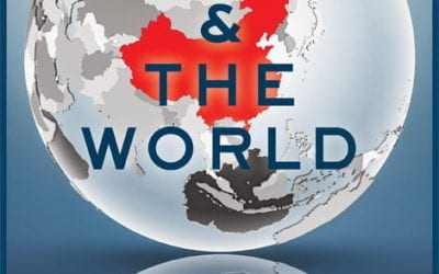 02/12/2020: China and the World: Book Launch with David Shambaugh