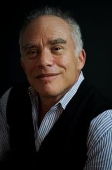 Professor Robert Weiner, pictured in professional attire