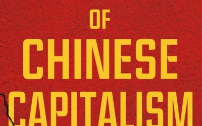 06/25/2020: The Myth of Chinese Capitalism with author Dexter T. Roberts