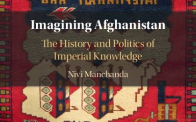07/23/2020: Imagining Afghanistan with author Nivi Manchanda