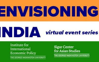 09/09/2020: Envisioning India: Fiscal Dominance