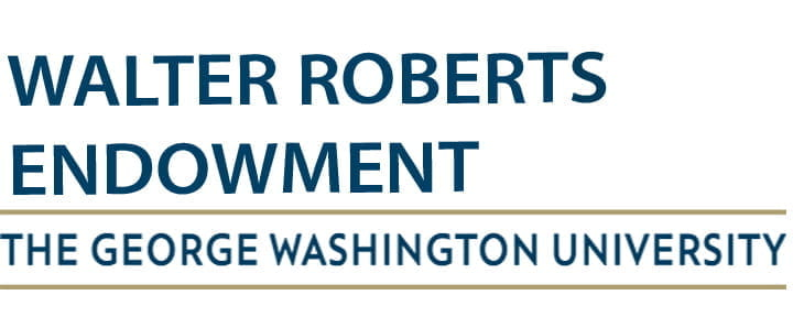 Walter Roberts Endowment launches summer internship grants