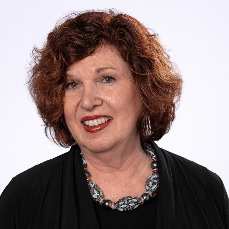 Joan Patricia Wangler