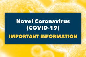 GW COVID-19 response