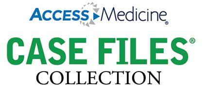 Access Medicine & Case Files Collection Logo