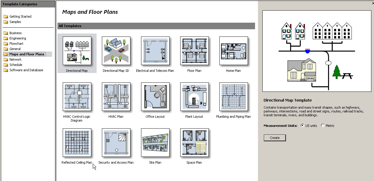 Visio 2007: Hypervisual interfaces | IT News