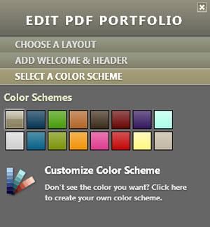 SelectaColorScheme