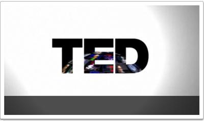 TEDIdeasWorthSpreading