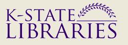 K-State Libraries logo