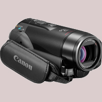 new Canon camcorders