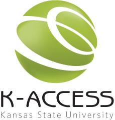 K-Access logo.
