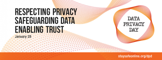 Respecting privacy safeguarding data enabling trust