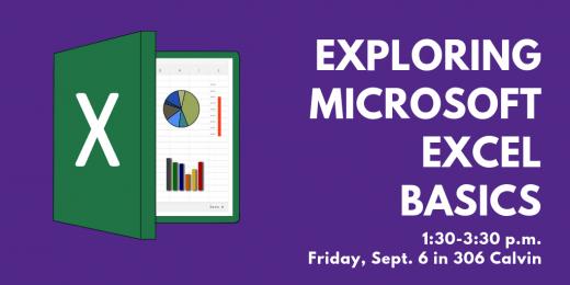 Exploring Microsoft Excel Basics