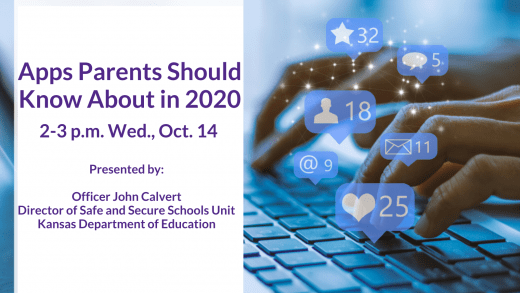 Apps parents should know about in 2020