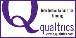 Intro to Qualtrics Training