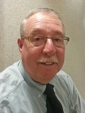 Leonard Finney retires from K-State June 2014
