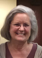 Phyllis Epps retires as manager of the Media Development Center