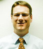 Scott Finkeldei