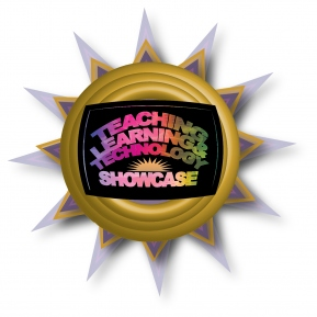 Technology Showcase logo